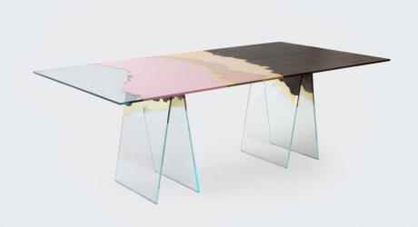 Bonjour Milàn: Experimental Furniture by Atelier Biagetti