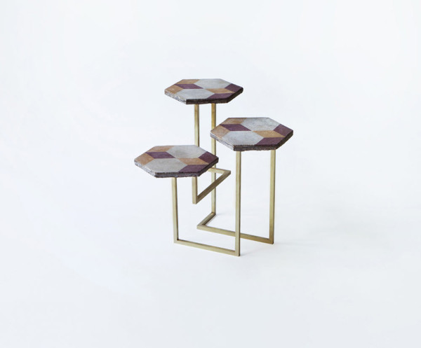 Bonjour Milàn: Experimental Furniture by Atelier Biagetti in main home furnishings  Category