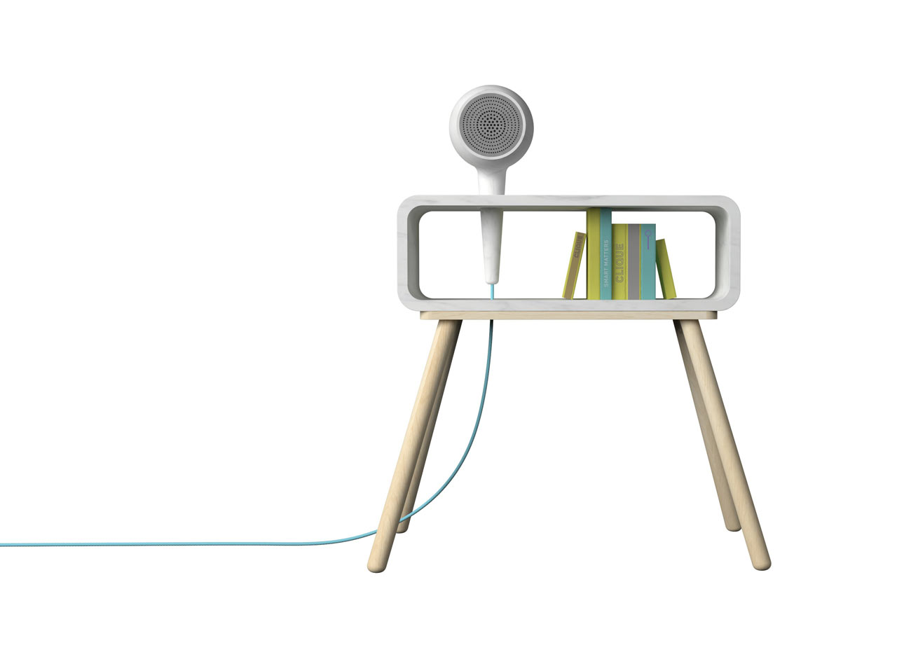 CLIQUE: Merging Furniture Design with Electronics