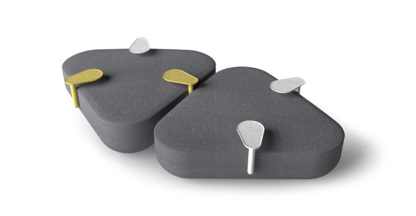 CLIQUE: Merging Furniture Design with Electronics in technology main home furnishings  Category