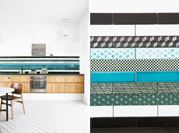 48 Creative Kitchen Tile Backsplash Ideas Design Milk Mesmerizing Backsplash Tile Stores Creative