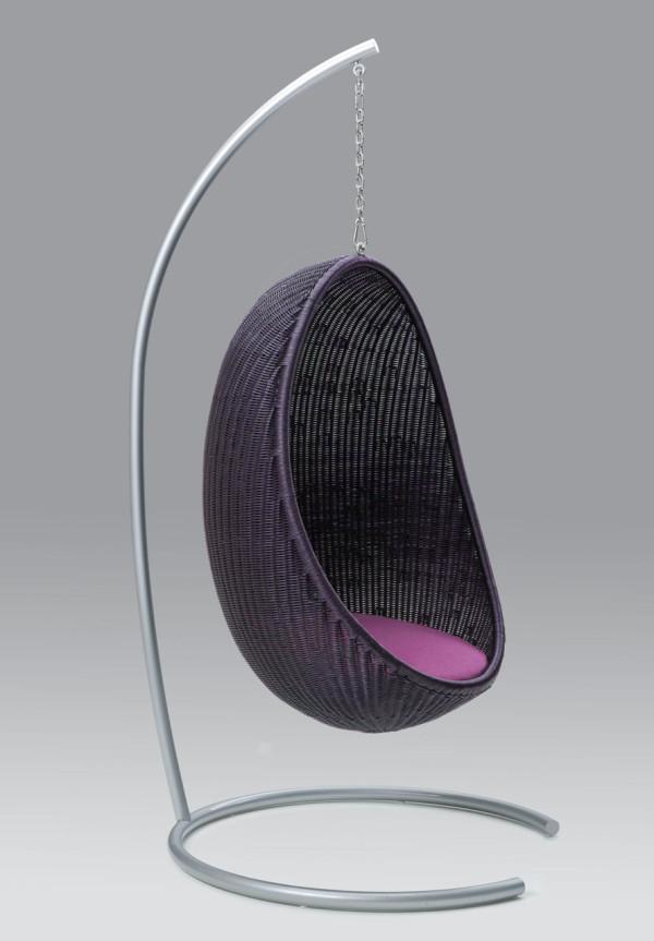 Egg by Nanna Ditzel for Pierantonio Bonacina in main home furnishings  Category