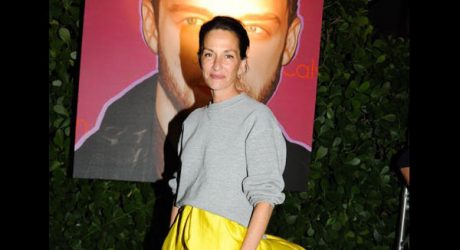Friday Five with Cynthia Rowley