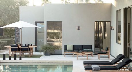 Finn Collection by Norm Architects for Design Within Reach