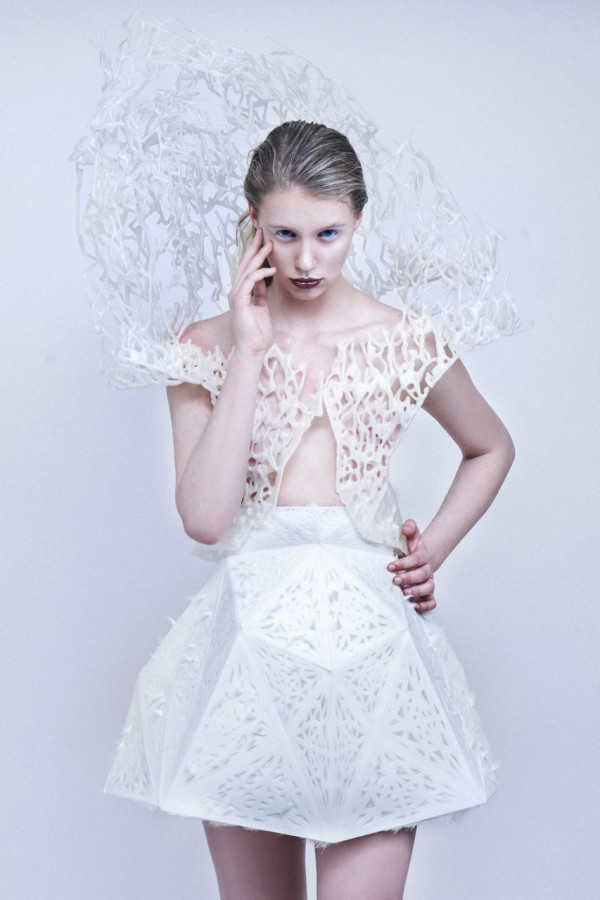 Francis-Bitonti-3D-Printed-Bristle-Dress-2