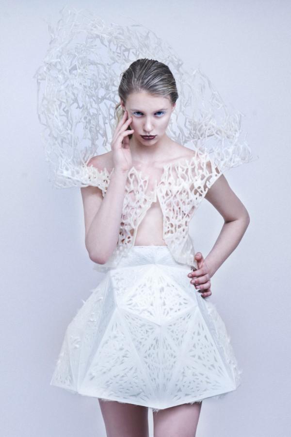 Francis-Bitonti-3D-Printed-Bristle-Dress-2