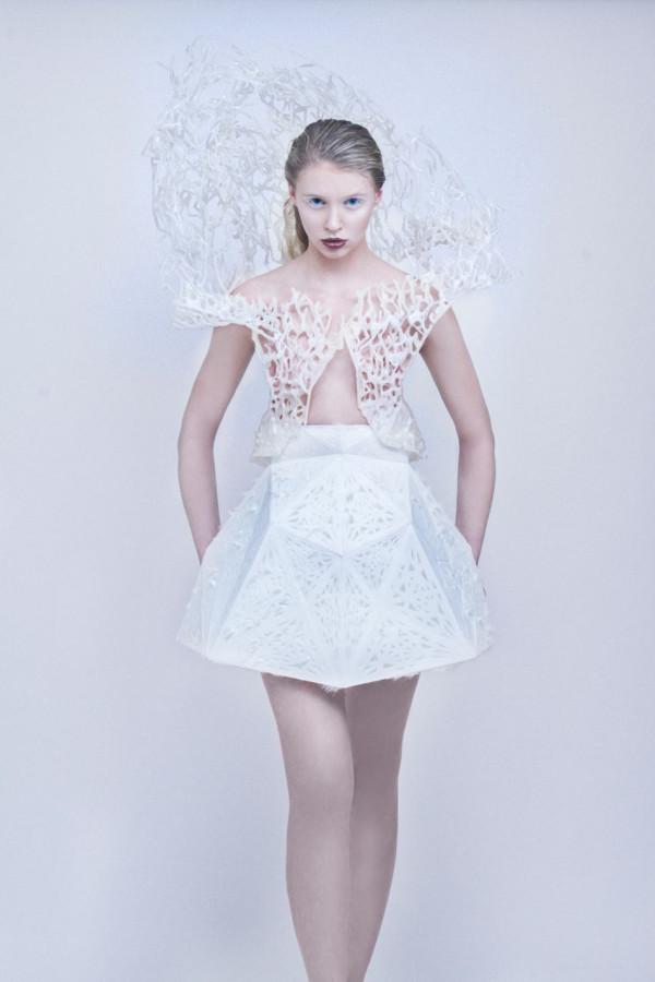 Francis-Bitonti-3D-Printed-Bristle-Dress-3