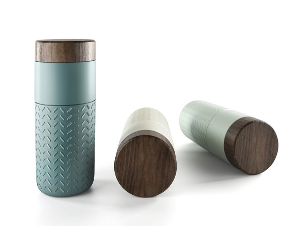One o One Travel Mug by Hangar Design Group in style fashion main  Category