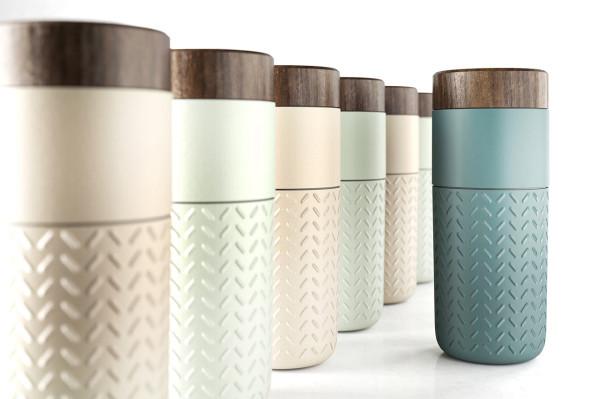 one o one travel mug by hangar design group design milk