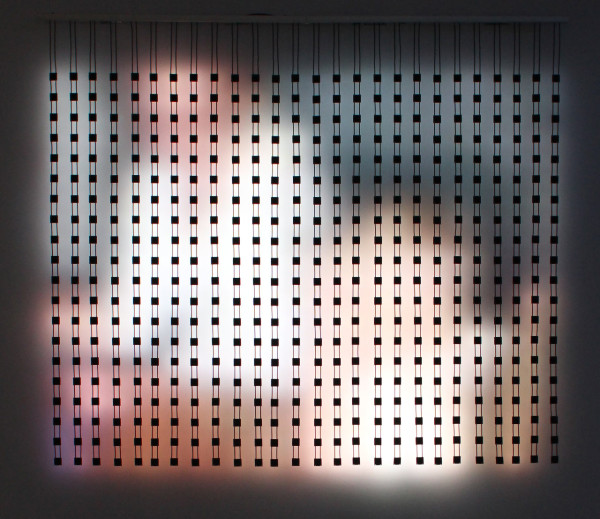 Pixelated: The LED Art of Jim Campbell in main art  Category
