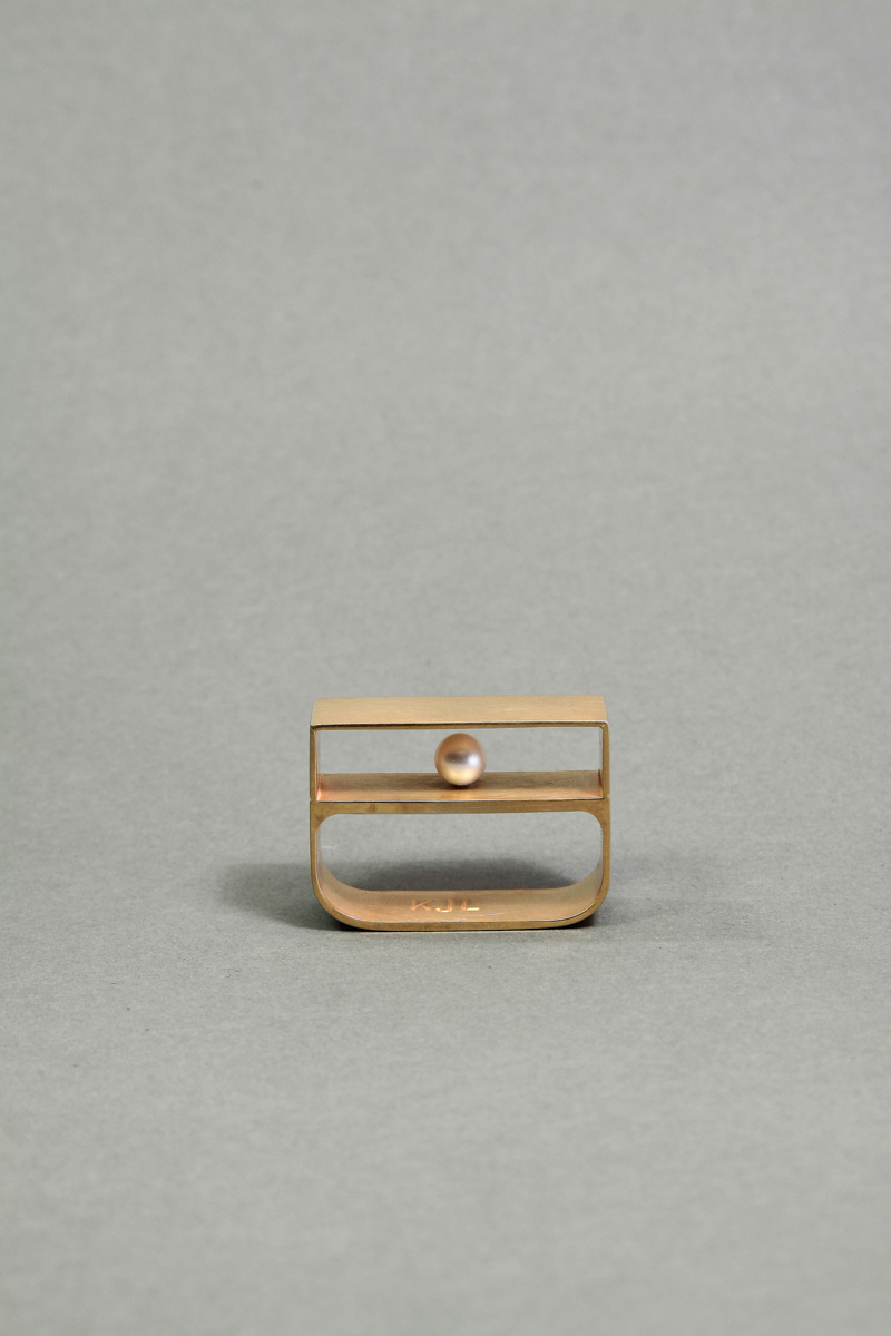Simple and Stunning Line of Jewelry Based on Recreation