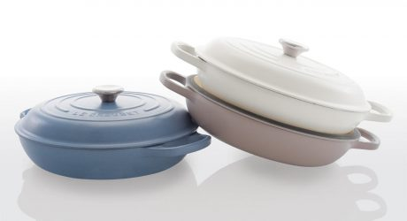 Matte Collection by Le Creuset