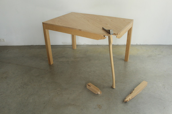 For Lennart Van Uffelen, Theres No Fun in Functionality in main home furnishings art  Category
