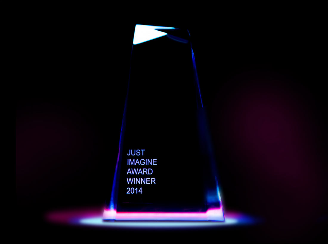 Announcing the 2014 LuciteLux® JUST IMAGINE Awards