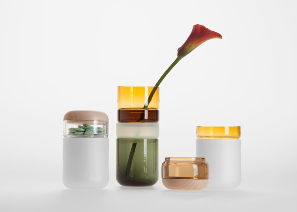 New Designs from Maija Puoskari & Anna Palomaa in main home furnishings  Category