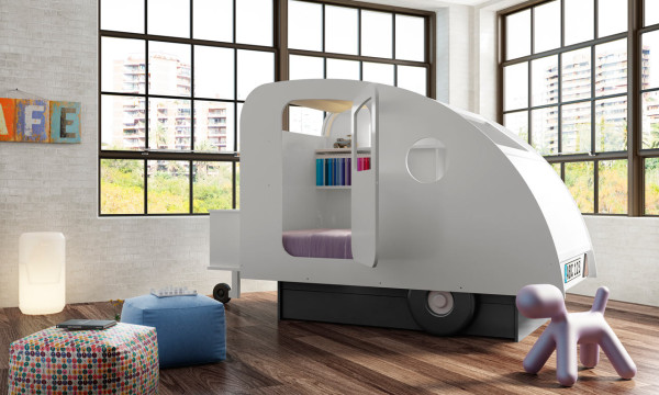 Kids, Going to Sleep Just Got a Lot More Fun! in main home furnishings  Category