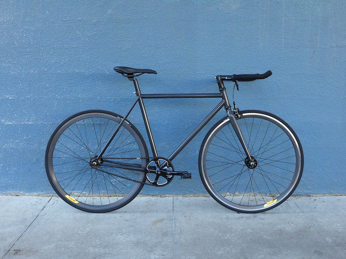 Mission Bicycle Company Lumen Bike-1