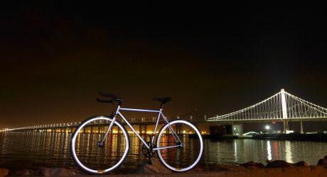 Lumen Makes Night Biking Safer in Cities