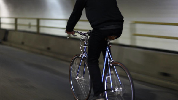 Lumen Makes Night Biking Safer in Cities in technology style fashion main  Category