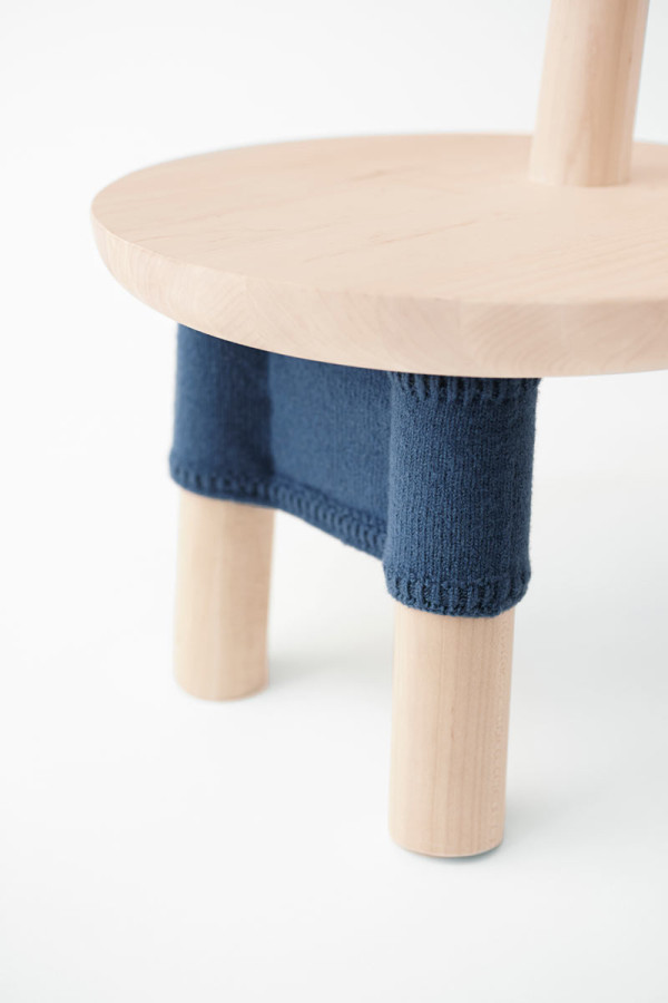 A Table Collection Based on Winnie the Pooh by nendo in main home furnishings  Category