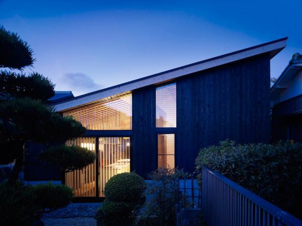 Okazaki House by MDS