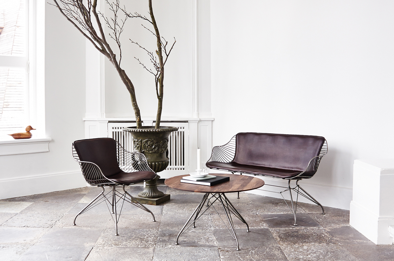Wire Collection by Overgaard & Dyrman