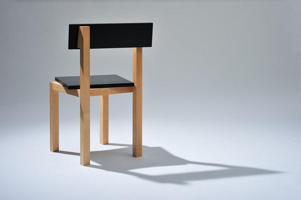 Portrait In Chair 2