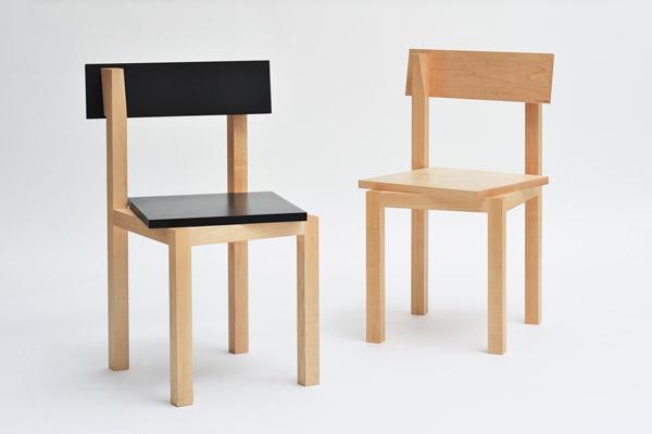 Portrait In Chair 3