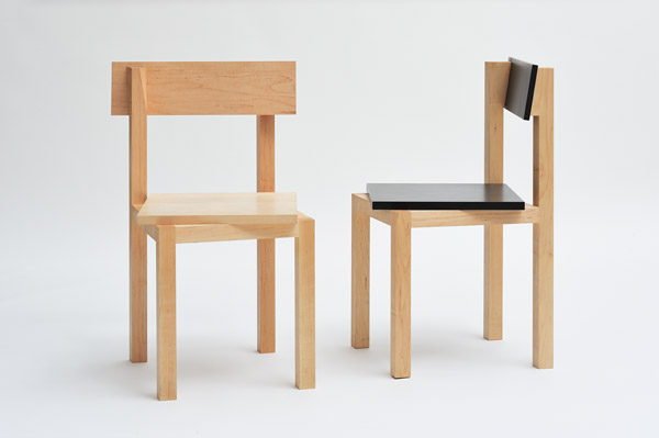 Portrait In Chair 4