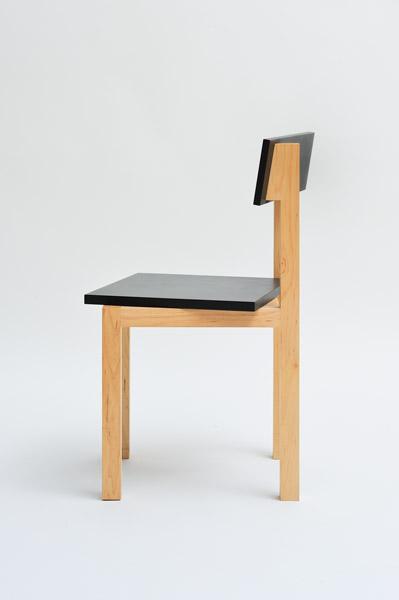 Portrait In Chair 5