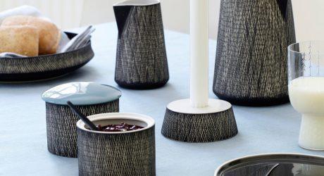Rikki Tikki Just Retro Ceramic Tableware