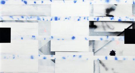 Fragments: Work by Ryan De La Hoz & Russell Leng