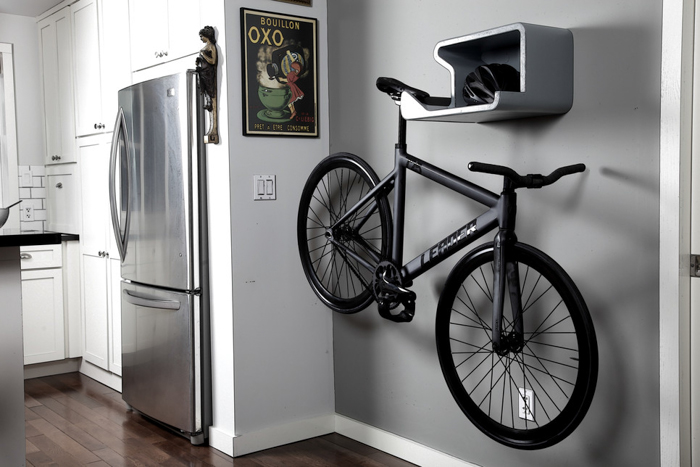 SHELFIE Bike Rack-2