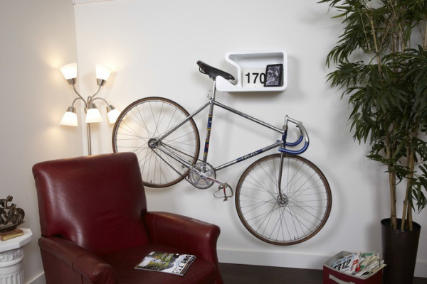 SHELFIE Bike Rack-5