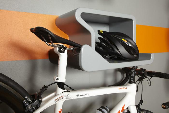 SHELFIE Bike Rack-6