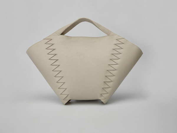 System and Form: Bags Inspired by Hair Braids in style fashion main  Category