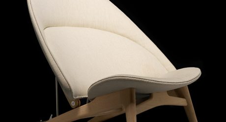 Hans Wegner's Tub Chair by PP Mobler