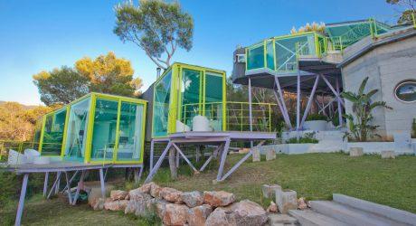 Escape to Ibiza to the Award-Winning Villa Terramar