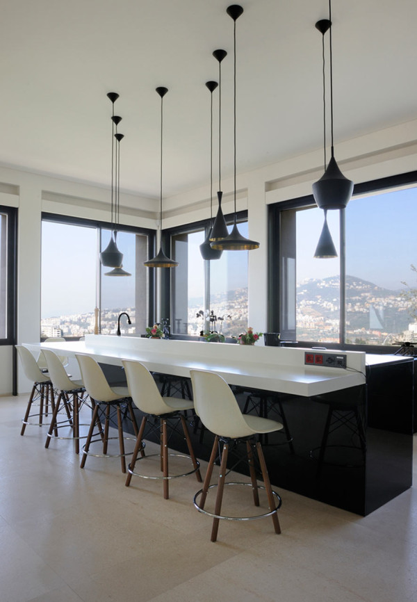 Architecture Adds Square Footage but Keeps Character - Design Milk on hide bar ideas, hide jewelry ideas, hide tv ideas,