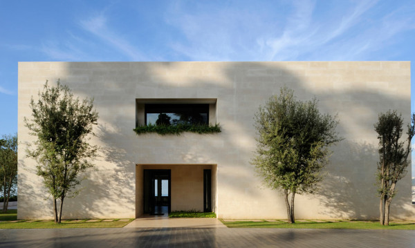 Villa Yarze by Raëd Abillama Architects in main architecture  Category