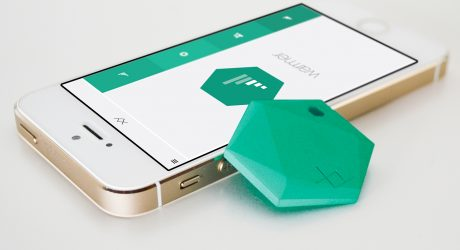 Five Smart Design Technology Kickstarter Projects