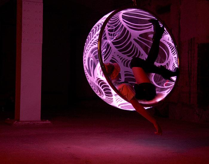 Bubble chair by Ben Rousseau