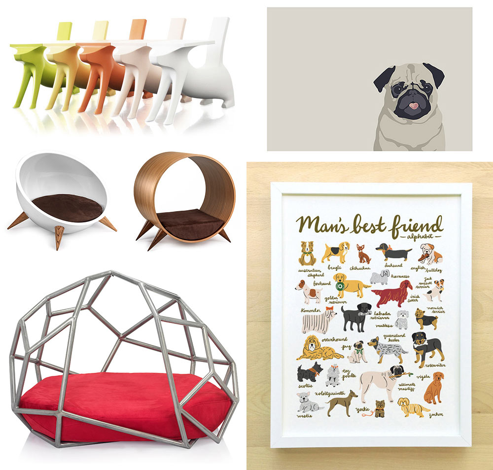 Dog Milk: Best of February + March 2014