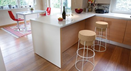 No Need to Pop Bottles When You Have the Bouchon Chair