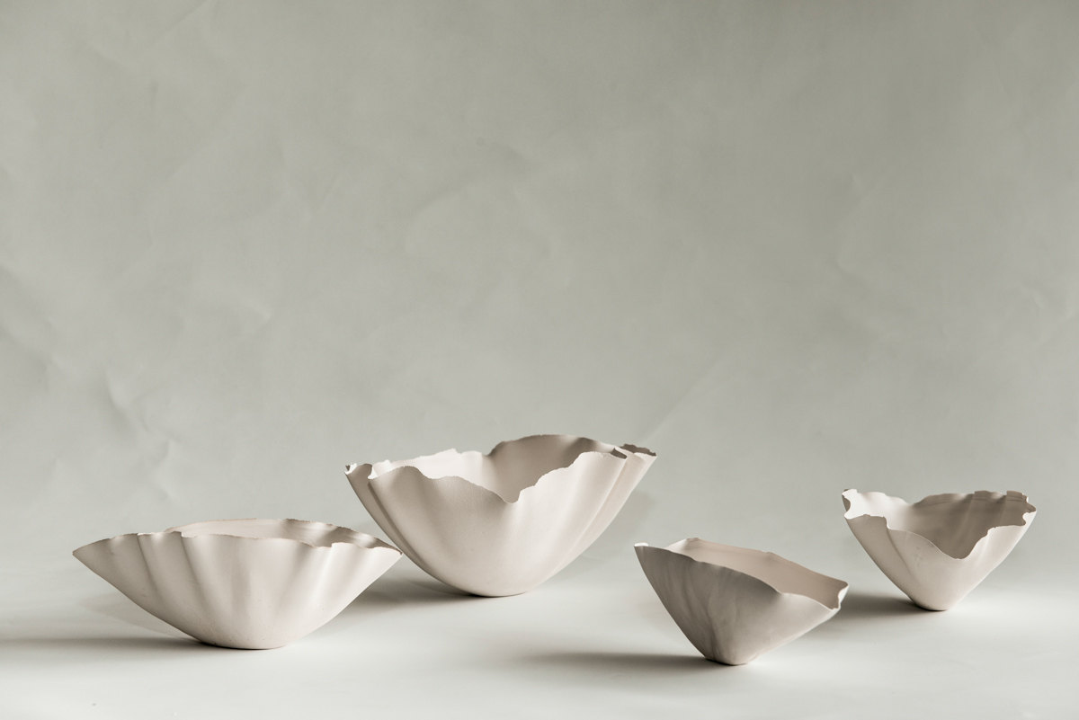 An Innovative Catenary Pottery Printer By gt2P