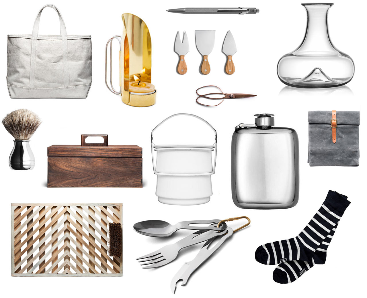 Win A $250 Gift Card For Well-Designed Everyday Goods from Kaufmann Mercantile
