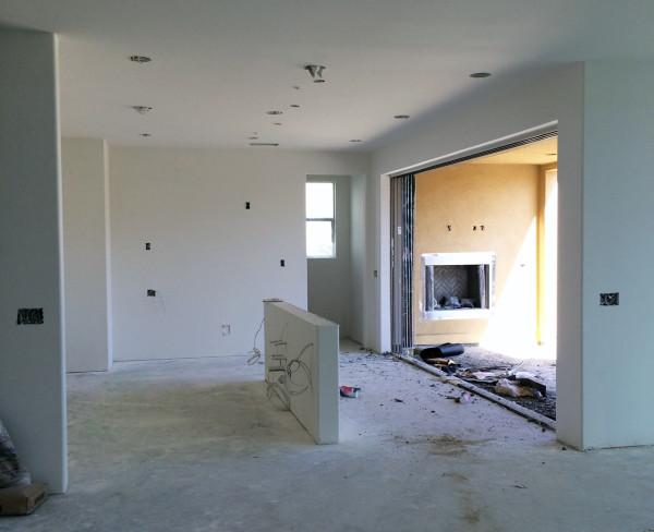 kitchen-drywall