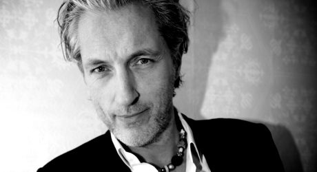 Watch: Design Milk Talks to Marcel Wanders [VIDEO]