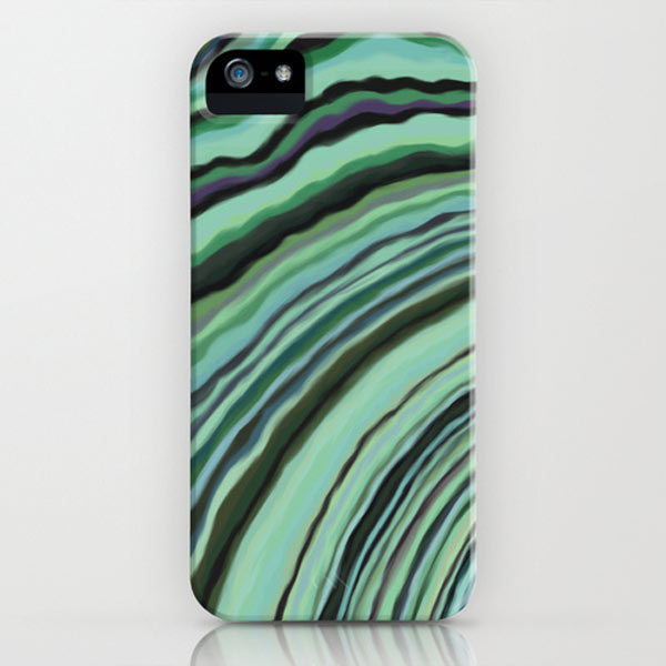 s6-green-minerals-iphone-case