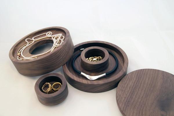 bOx modular jewelry box